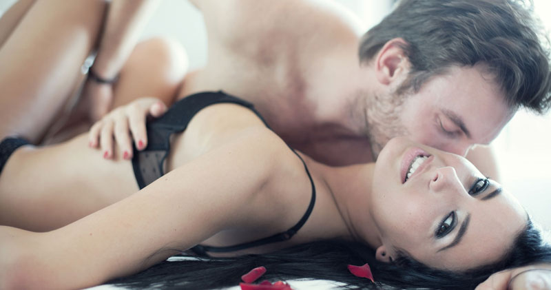 Does Sex Improve as We Age?